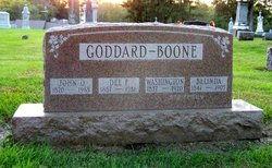 Belinda <I>Baxter</I> Boone