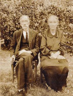 Mary Elizabeth <I>Yates</I> Denney