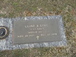 Cline Bickett King