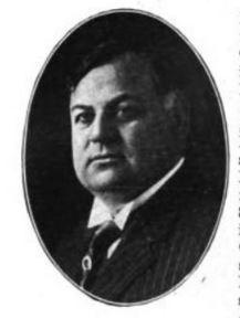 Frank Edward Dominguez
