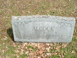 Alberta E Alcock
