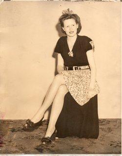 "Dorothy May ""Red"" <I>Bruns</I> Wilke"
