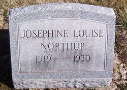 Josephine Louise Northup