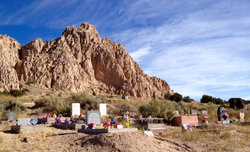 Father Kauper Cemetery