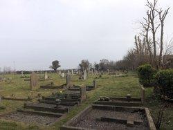 Fen Ditton Cemetery