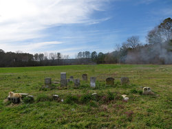 Harmon Family Grave Site