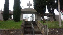 Cimitero di Sotto il Monte Giovanni XXIII