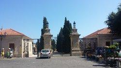 Cimitero Comunale di Milazzo