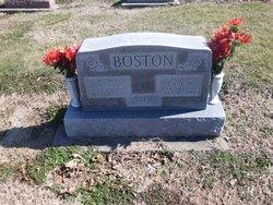 John William Boston