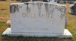 William Augusta Dollahite