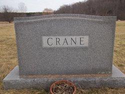 Norma <I>Yancey</I> Crane