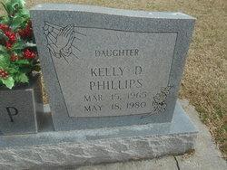 Kelly Dianne Phillips