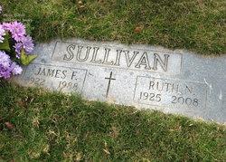 Mrs Ruth Natalia <I>Johnston</I> Sullivan