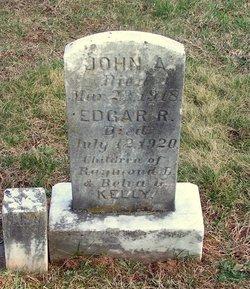 Edgar R. Kelly