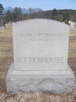 Selina O. <I>Pedneau</I> Rittenhouse