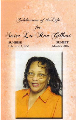 La Rue <I>Workcuff</I> Gilbert