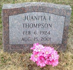Juanita Forrest