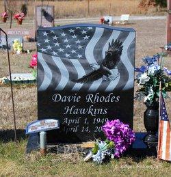 Davie Rhodes Hawkins