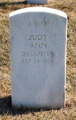Judy Ann Biesemeier