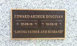 Edward Arthur Dingivan