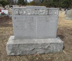 Flora A. <I>Reid</I> Cooper