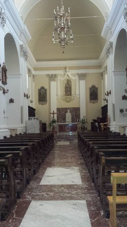 Cathedral of Patti