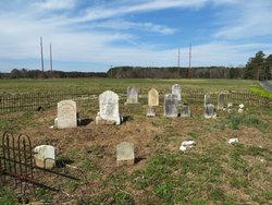 Harmon-Phillips Grave Site