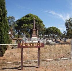 Runnymede Cemetery