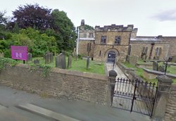 St Helens Churchyard