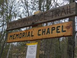 Camp Calumet Memorial Chapel
