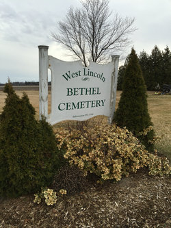 West Lincoln Bethel Cemetery