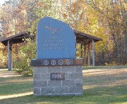 George Johnson Memorial Cemetery