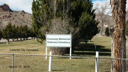 Caliente City Cemetery