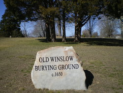 Old Winslow Burying Ground