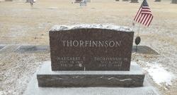 """Thorfinnur Morita """"Jack"""" Thorfinnson"""