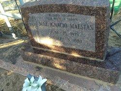 Jose Ignacio Maestas