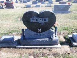 Mark Allan Booker