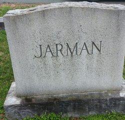 James Edwin Jarman
