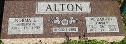 William Darwin Alton