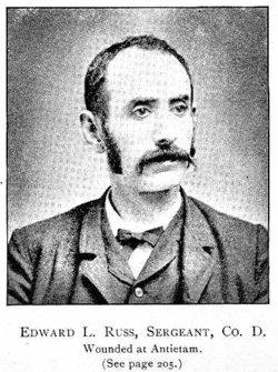 Edward L Russ