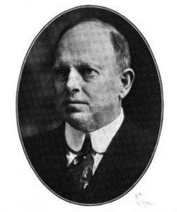 Lafayette Jackson Maddux
