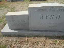 James Preston Byrd