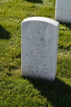 Edward J Filbin