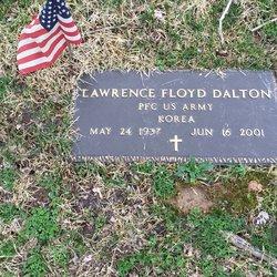 Lawrence Floyd Dalton