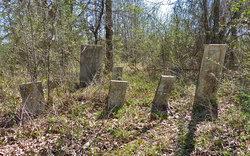 Daniel Yates Family Cemetery