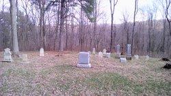 Estle Cemetery (Jefferson Township)