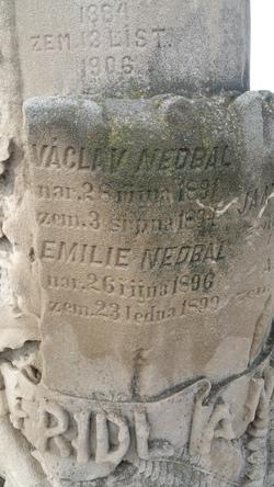 "Emilie ""Emma"" Nedbal"