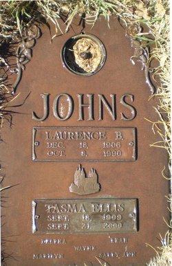 Tasma <I>Ellis</I> Johns