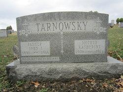 John Joseph Tarnowsky, Sr