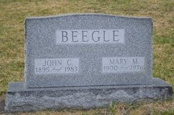 John C Beegle